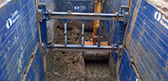Trench Safety Systems & Training